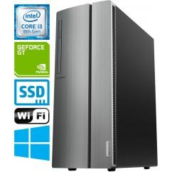 Računalnik LENOVO IdeaCentre 510-15ICB (90HU004JGE) 5S8 (RNW)