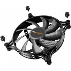 Ventilator Be Quiet! Shadow Wings 2 BL087 14mm PWM