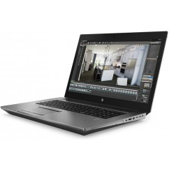 Prenosnik HP ZBook 15 G6 (6TV14EA)