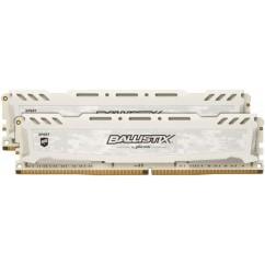 Pomnilnik (RAM) DDR4 CRUCIAL Ballistix Sport LT 16GB 3200MHz KIT (BLS2K8G4D32AESCK)