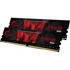 Pomnilnik (RAM) DDR4 G.SKILL Aegis F4-3000C16D-32GISB 32GB 3000MHz KIT