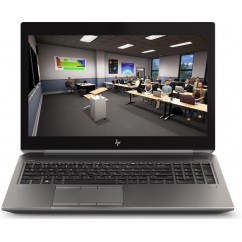 Prenosnik HP ZBook 17 G6 (6TR81EA)