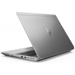 Prenosnik HP ZBook 15 G6 (6TR63EA)