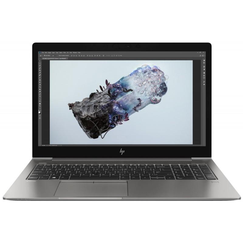 Prenosnik HP ZBook 15u G6 (6TP58EA)