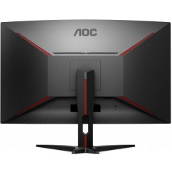 "Monitor AOC CQ32G1 31.5"" VA QHD LED LCD 144Hz 1ms Curved"