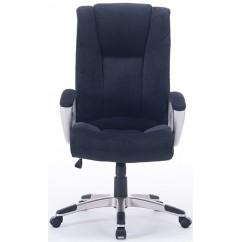 Pisarniški stol ELEMENT Comfort (OC2553), Črn