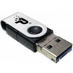 USB Ključek PATRIOT Supersonic Rage Elite 128GB USB 3.1