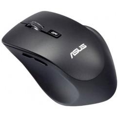 Miška ASUS WT425, brezžična, črna (90XB0280-BMU000)