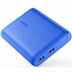 PowerBank ANKER PowerCore 13.000mAh (A1215), moder