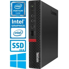 Računalnik LENOVO ThinkCentre M720Q Tiny (V3-10-T7CT-106-W10P) (REF)