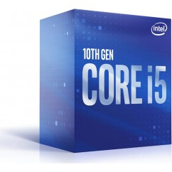 Procesor INTEL Core i5 10400F 2,9GHz LGA1200, BOX
