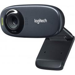 Spletna Kamera LOGITECH C310 (960-001065)