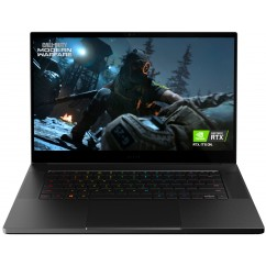 Prenosnik RAZER Blade 15 Advanced RTX 2080 SUPER (2020) (RZ09-03305E43-R3E1)