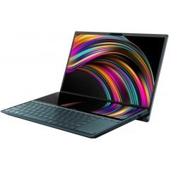 Prenosnik ASUS Zenbook Duo UX481FL-WB701R