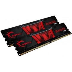 Pomnilnik (RAM) DDR4 G.SKILL Aegis K2 F4-3200C16D-16GIS 2x8GB 3200MHz KIT