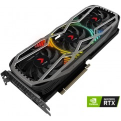 Grafična Kartica PNY GeForce RTX 3090 EPIC-X RGB XLR8 24GB GDDR6X