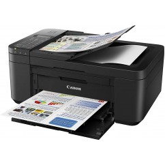 Multifunkcijski Tiskalnik CANON Pixma TR4550 (2984C009AA), črn