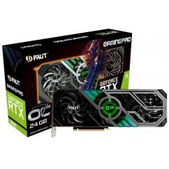 Grafična Kartica PALIT GeForce RTX 3090 Gaming Pro OC 24GB GDDR6X (PL-90GPOC)
