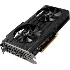 Grafična Kartica PALIT GeForce RTX 3060Ti Dual OC 8GB GDDR6 (NE6306TS19P2-190AD)