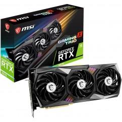 Grafična Kartica MSI GeForce RTX 3070 GamingX Trio 8GB GDDR6 (MS70-GXT)