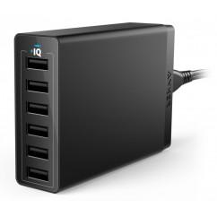 USB Razdelilec ANKER PowerPort (A2123L12)
