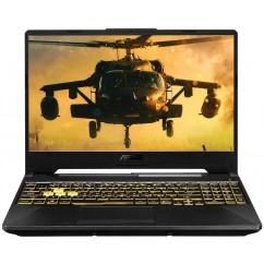 Prenosnik ASUS TUF Gaming F15 FX506LU-HN107T