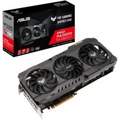 Grafična Kartica ASUS TUF Gaming TUF-RX6800XT-O16G-GAMING Radeon RX 6800 XT 16GB GDDR6