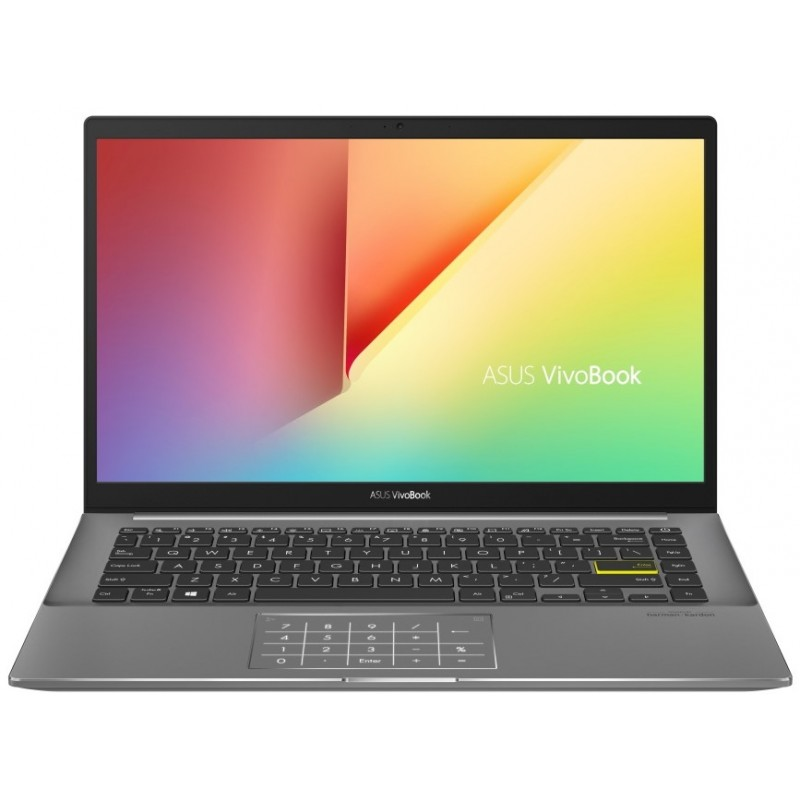 Prenosnik ASUS VivoBook S14 S433EQ-WB713T