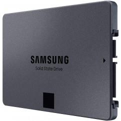 """SSD Pogon SAMSUNG 870 QVO (MZ-77Q1T0BW) 1TB 2.5"""" SATA3"""