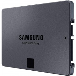 """SSD Pogon SAMSUNG 870 QVO (MZ-77Q2T0BW) 2TB 2.5"""" SATA3"""