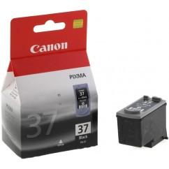 Kartuša Canon PG-37 črna