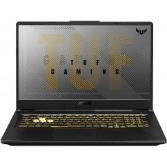 Prenosnik ASUS TUF Gaming A17 FA706II-H7022T 1T