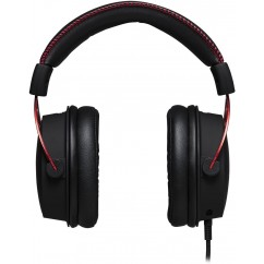Slušalke Kingston HyperX Cloud Alpha Pro Gaming, rdeče (HX-HSCA-RD/EM)