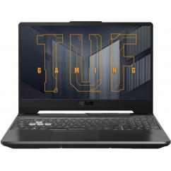 Prenosnik ASUS TUF Gaming A15 FA506QM-HN005 B