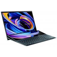 Prenosnik ASUS Zenbook Duo 14 UX482EA-EVO-WB513T