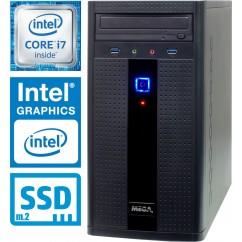 Računalnik PCX EXAM G2970 i7-9700 2SSD16 1T