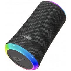 Zvočnik ANKER SoundCore Flare II, Bluetooth 360°, Črn (A3165G11)