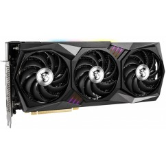 Grafična Kartica MSI GeForce RTX 3070 Ti Gaming X Trio 8GB GDDR6X (MS-70TiGXT)