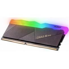 Pomnilnik (RAM) DDR4 Klevv Cras X RGB Kit 16GB (2x 8GB) 3600MHz