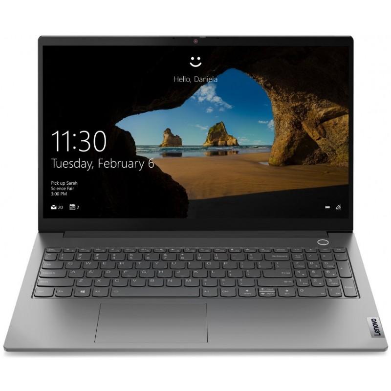Prenosnik LENOVO ThinkBook 15 G2 (20-VG0-6E-W10H-16)