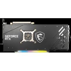 Grafična Kartica MSI GeForce RTX 3060 GamingX Trio 12GB GDDR6 (MS60-GXT)