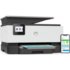 Multifunkcijski tiskalnik HP OfficeJet Pro 9012e AIO (22A55B)
