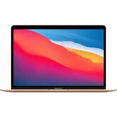Prenosnik APPLE MacBook Air 13 Retina, 512GB, Gold, SLO (MGNE3CR/A)