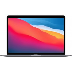 Prenosnik APPLE MacBook Air 13 Retina, 512GB, Space Gray, INT (MGN73ZE/A)
