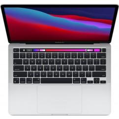 Prenosnik APPLE MacBook Pro 13 Retina, Touch Bar, 256GB, Silver, INT (MYDA2ZE/A)
