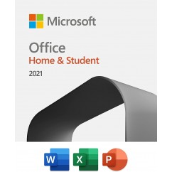 Microsoft Office Home&Student 2021 32/64bit SLO FPP (79G-05428)