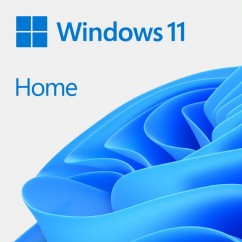OS Microsoft Windows 11 Home 64-bit SLO DSP (KW9-00655)